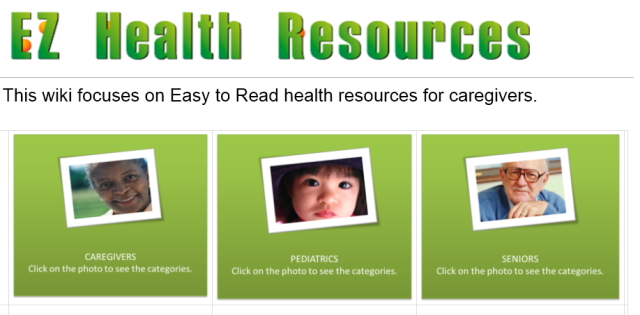 ez-health-resources
